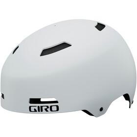 Giro Quarter FS Helmet matte chalk